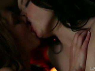 brunette film, groot hardcore sex, kwaliteit orale seks tube