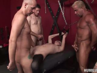 group sex you, humiliation real, submission