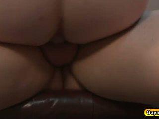 Fucking tw-nk blonde bubble butt