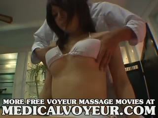 full massage see, oiled, any teen