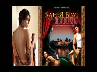 Sahib Biwi Aur Gulam Hindi Dirty Audio, Porn 3b