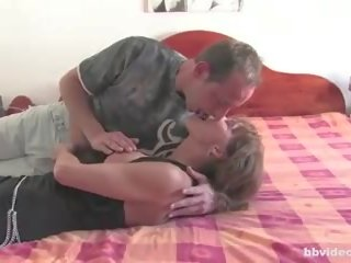 German Mature Amateurs - very Hot Old Cougar Loves...