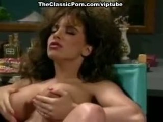 Alexis DeVell, Jonathan Morgan In Hot Wife With Big Boobs