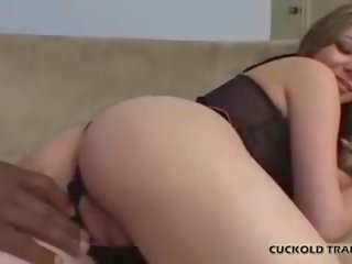 Watch My Man Stretching My Tight Pussy out: Free HD Porn 47