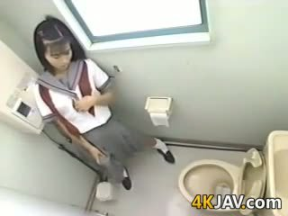 日本, 玩具, 手淫, 隐藏的摄像头