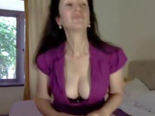 all brunettes, matures sex, mom thumbnail