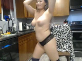 Fine Ass China: Free Asian Porn Video 97