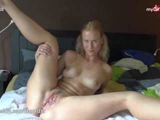 ma cochon hobby - blondehexe unexpected surprise: hd porno fa