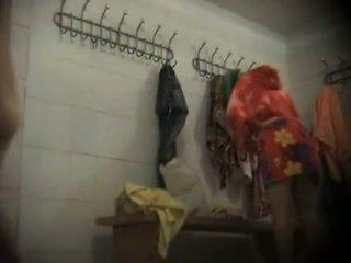 Nude Teen Girls Got Filmed By Hidden Cam