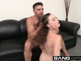 brunette, cute, squirting