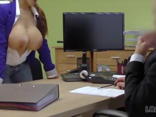 Loan4k New Boobs will Not Solve Your Money Problems...