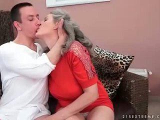 free suck, hot old vid, fun grandma video