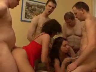 groepsseks seks, gieten neuken, nieuw germany video-