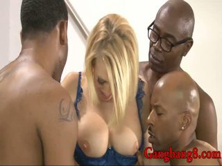 rated gang bang rated, ideal interracial