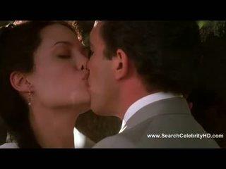 Angelina jolie nuda originale sin