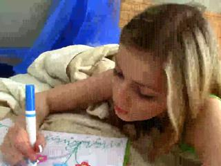 hot amateur teen, great bedroom, see pantyhose porno