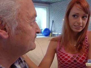 orale seks neuken, nieuw vaginale sex neuken, heetste kaukasisch thumbnail