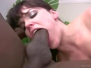 anal, interracial, bobbi starr
