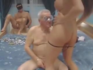 milfs film, nominale oude + young porno, italiaans