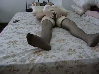 meest masturbatie scène, hq eigengemaakt, meer amateur porn archief mov