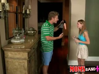 Ava hardy e milf samantha ryan nailed