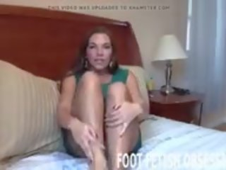 I Want You to Lick Between My Tiny Toes, Porn 96