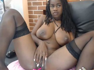 Look at the Sexy Body on this Young Ebony: Free HD Porn 86