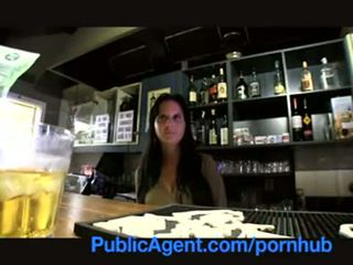 Bar Girl fucked for Money