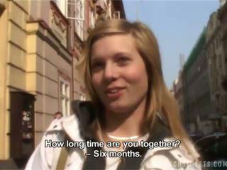 Tjeckiska streets julie