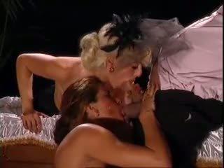 The Saga: Free Anal & Vintage Porn Video 06
