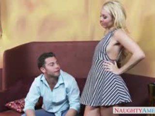 voll doggystyle sehen, schön kleine brüste, heiß blondine