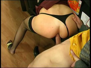 Came to get a Job: Free Anal HD Porn Video 26