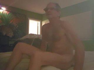 nieuw brunette video-, groot panty vid, kwaliteit kleine tieten