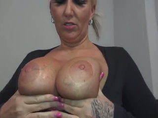 Deutsch Cougar: Free Mature Porn Video 60