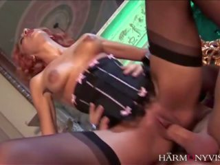 Dominatrix Dream House, Free Harmony Vision Porn Video cd