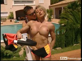 Petitjean porn francesca Francesca petitjean
