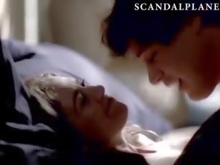 Ellen Pompeo Sex Scene in Greys Anatomy on Scandalplanet