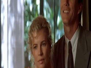 Kim Basinger The Getaway