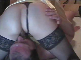 hoorndrager porno