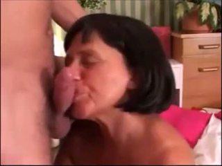 Cumming para grannies a partir de epikgranny.com