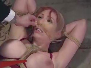 gapende, roodharigen porno, hq anaal thumbnail