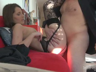 pov, pantyhose, rated footjob watch