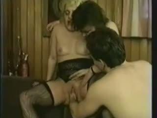 kwaliteit groepsseks, zien wijnoogst video-, nominale hd porn scène