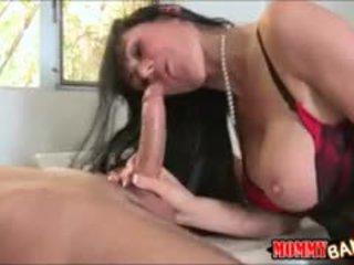 Cassandra Nix And Eva Karera Sahring On One Hard Cock