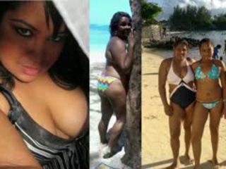 Bootylicious Mauritius 1