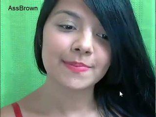 u webcam controleren, mooi colombia, echt medellin