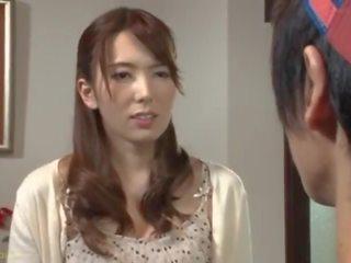 een brunette actie, hq japanse video-, hq tieners klem