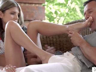 meer pijpen thumbnail, mooi voet fetish vid, russisch neuken