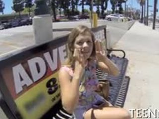 ideal reality hot, you pov real, blonde any