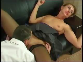 Russisch Milf Marina Berezina